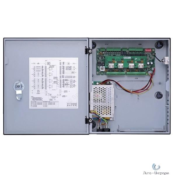 DAHUA DHI-ASC1202C-D Контроллер на 2 двери (2-сторонний доступ)