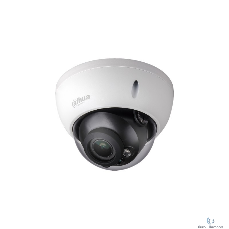 DAHUA DH-HAC-HDBW1500RP-Z Уличная купольная HDCVI-видеокамера