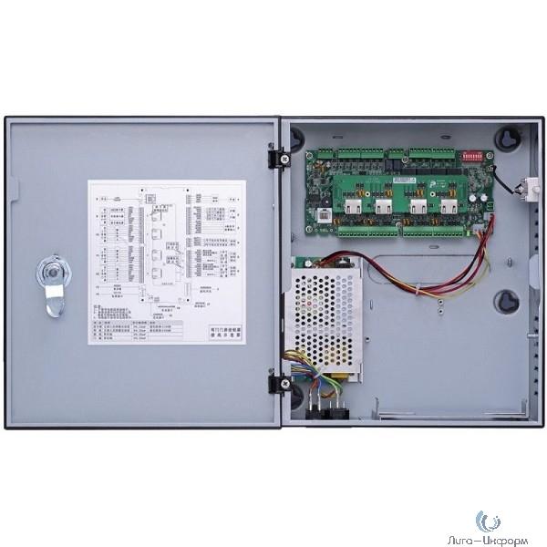 DAHUA DHI-ASC1204C-S Контроллер на 4 двери (1-сторонний доступ)