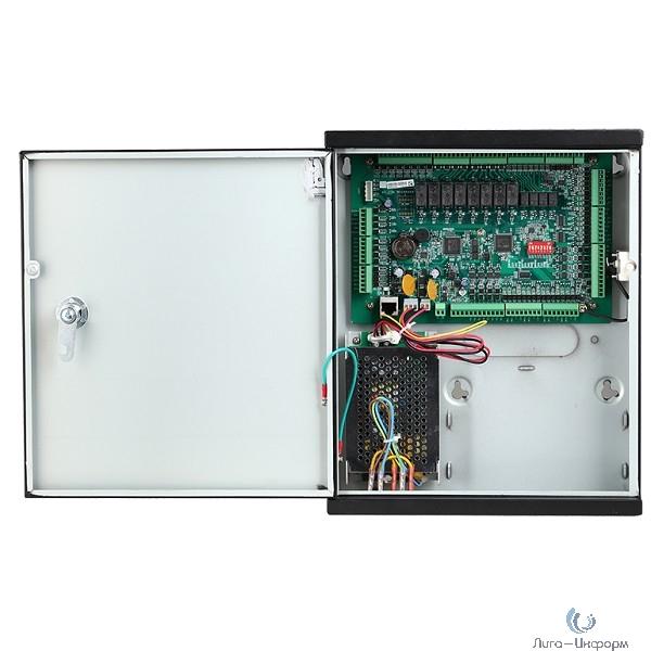DAHUA DHI-ASC1204C-D Контроллер на 4 двери (2-сторонний доступ)