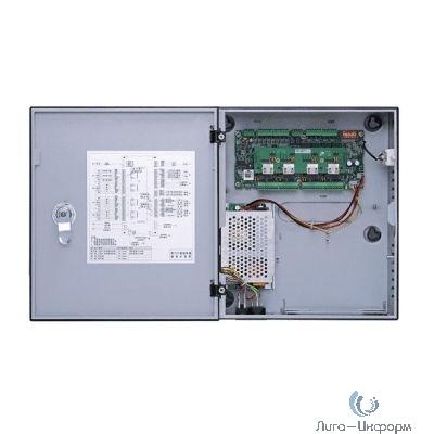 DAHUA DHI-ASC1204C-D Контроллер на 8 дверей (1-сторонний доступ)