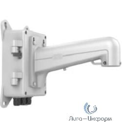 HIKVISION DS-1602ZJ-box Настенный кронштейн с монтажной коробкой, белый, для скоростных поворотных камер