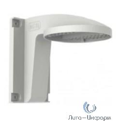 HIKVISION DS-1258ZJ-L Настенный кронштейн, белый, для купольных камер