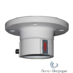 HIKVISION DS-1663ZJ Потолочный кронштейн, белый, для скоростных поворотных камер
