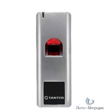 Tantos TS-RDR-Bio 3 Считыватель биометрический со встроенным контроллером доступа и считывателем карт Em-marin