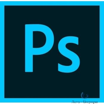 65297615BC01A12 Photoshop for teams ALL Multiple Platforms Multi European Languages Team Licensing Subscription New GOV