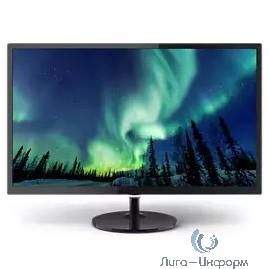 """31,5"""" Philips 327E8QJAB 1920x1080 60Гц IPS W-LED 16:9 4ms(GtG) VGA HDMI DP 50M:1 1200:1 178/178 250cd Tilt Speakers Black"""