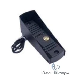 Activision AVC-305 (PAL) черный. Вызывная видеопанель, накладная, 4х проводная