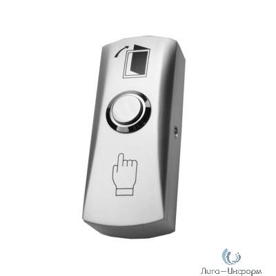 Tantos TS CLICK Кнопка выхода накладная, металическая