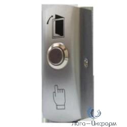 Falcon Eye FE-EXIT Кнопка выхода, накладная, металлическая. Напряжение до 36 В постоянного тока