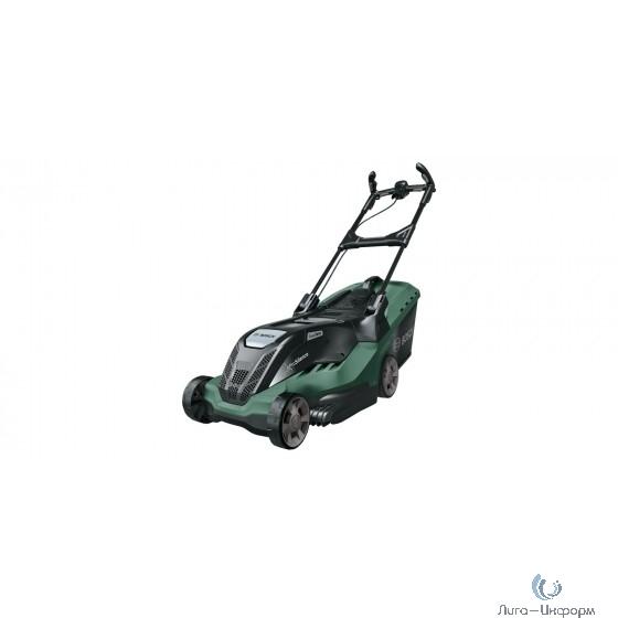 Bosch AdvancedRotak 770 Газонокосилка [06008B9307] { 1800 W, 44 см, 16 кг }