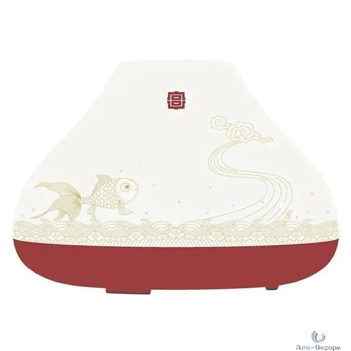 Xiaomi (Mi) SOLOVE (H7 Forbidden City), красно-белый Увлажнитель-Ароматизатор портативный