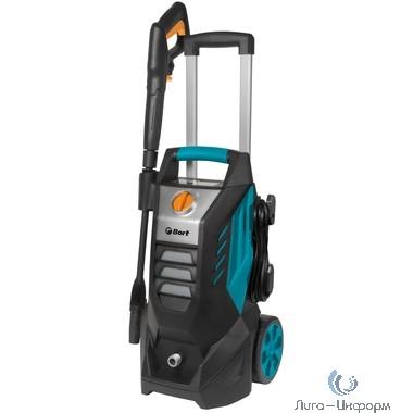 Bort BHR-2200-PRO  Мойка высокого давления [93411997] { 2000 Вт, максимальное давление 160 бар, рабочее давление 130 бар, производительность 8 л/мин }