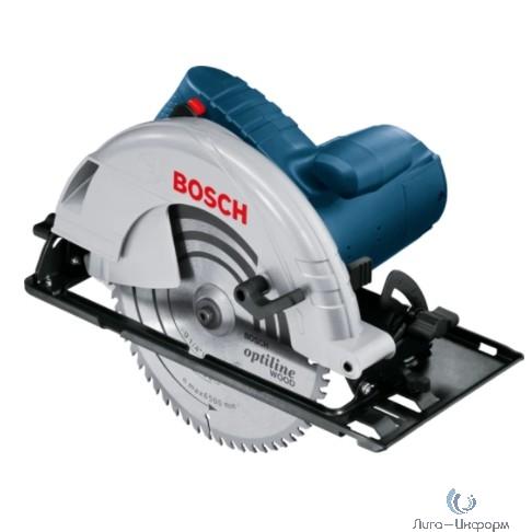 Bosch GKS 235 Turbo Пила дисковая [06015A2001]