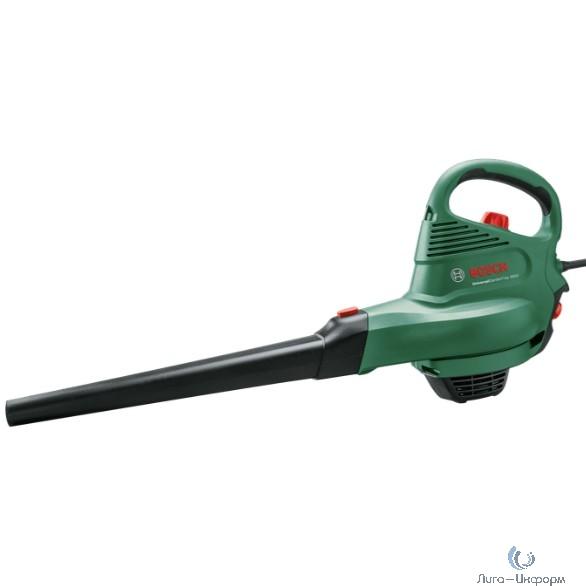 Bosch Uni. GardenTidy 3000 воздуходувка [06008B1001] { 160 л/с }