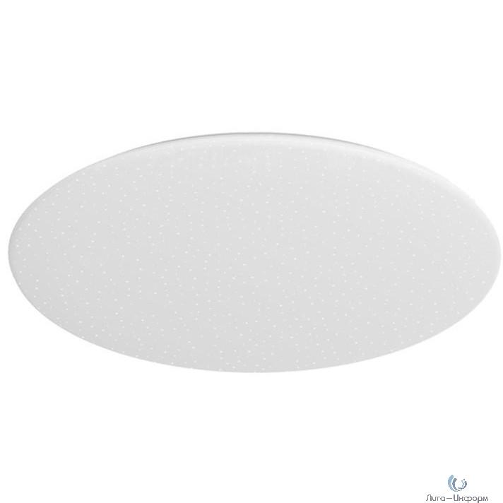 Потолочная лампа Xiaomi Yeelight LED Ceiling Lamp 480mm 1S (Starry) (Apple Homekit) (YLXD42YL), белая