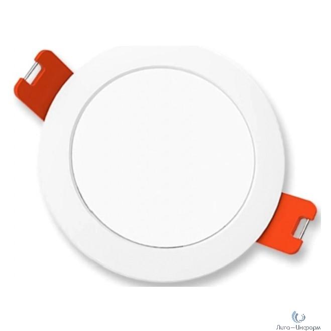 Встраиваемый светильник Xiaomi Yeelight LED downlight (mesh) (YLSD01YL), белый