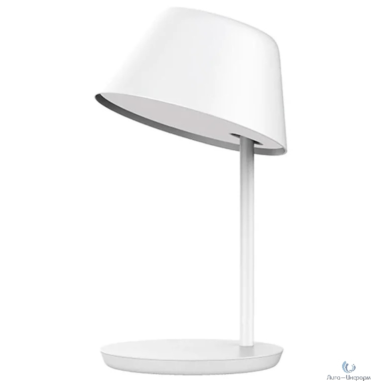 Настольная лампа Yeelight LED Table Lamp, китайская вилка (YLCT02YL), белая