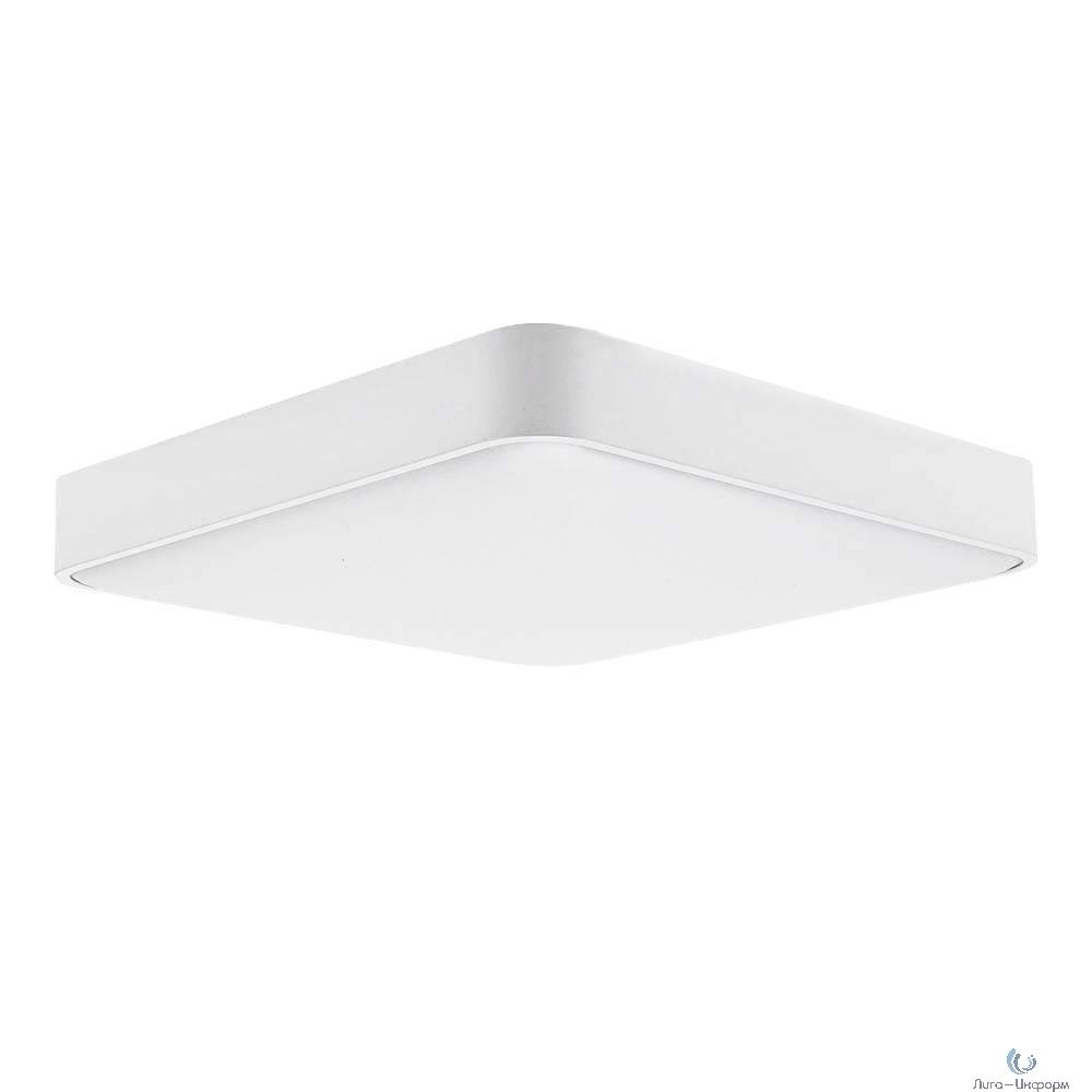 Потолочная лампа Xiaomi Yeelight LED Crystal Ceiling Light Plus (YLXD10YL), белая