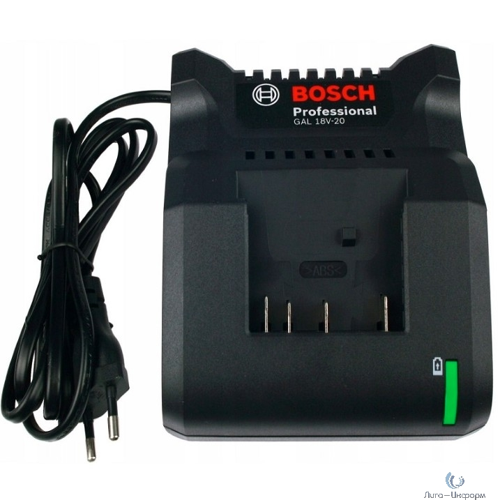 Bosch 2607226281 БЫСТРОЗАРЯДНОЕ УСТРОЙСТВО