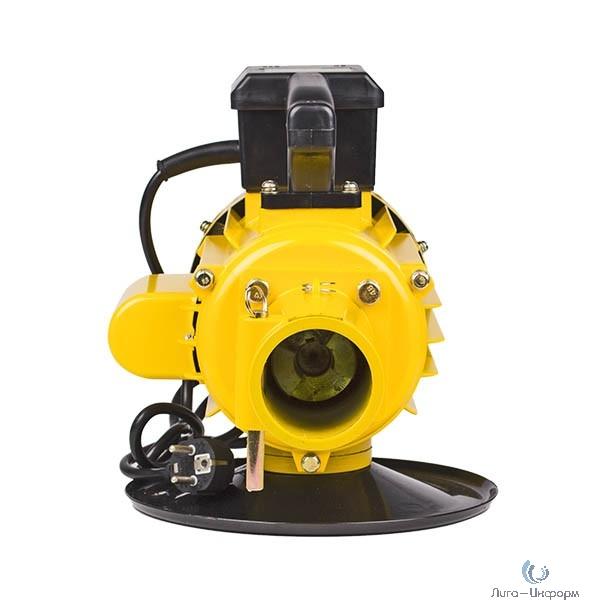 CHAMPION Вибратор глубинный электрический ECV2200 { 2,2кВт 16,8кг 6м без вала и вибронаконечника }