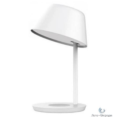 Xiaomi Yeelight LED Staria Smart Desk Table Lamp Pro (YLCT03YL), белая  Настольная лампа с функцией беспроводной зарядки