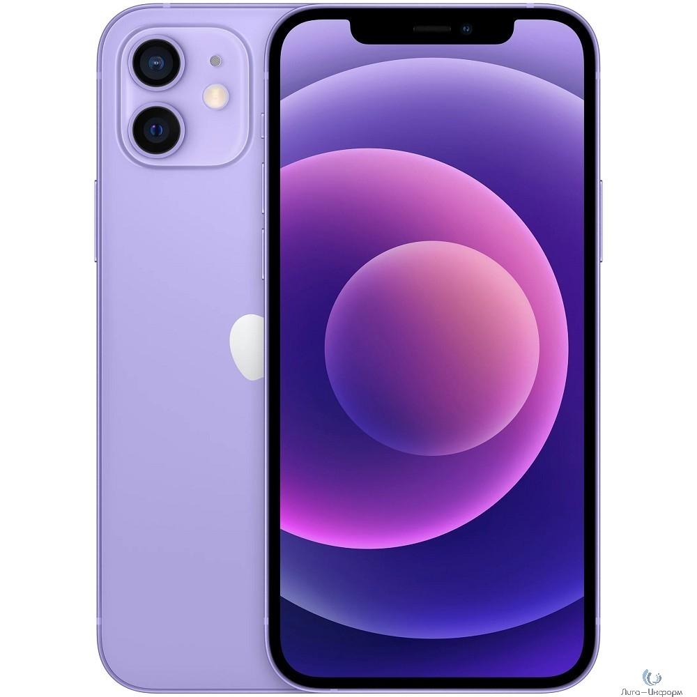 Apple iPhone 12 128GB Purple [MJNP3RU/A]