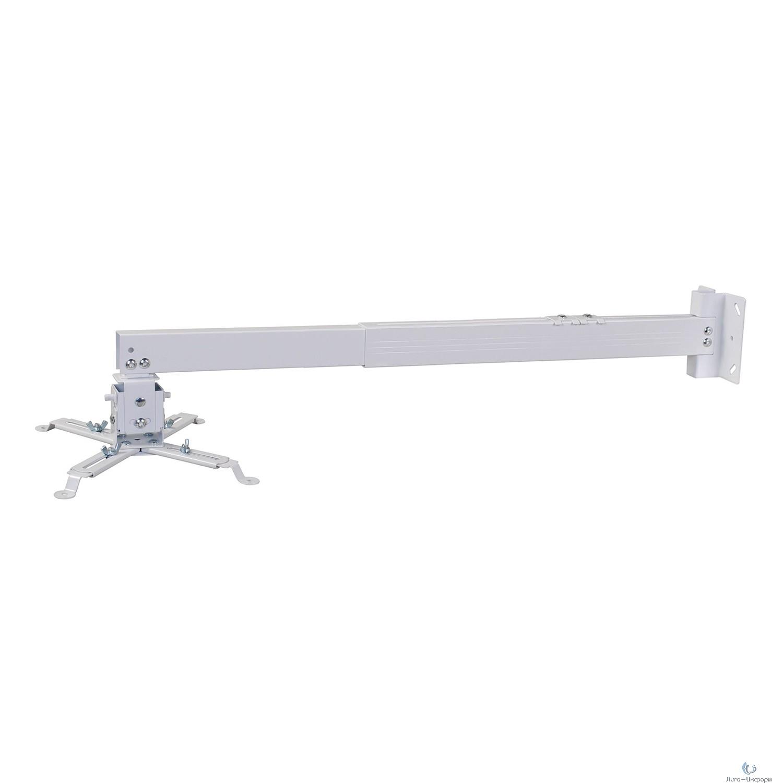 Cactus CS-VM-PRE04-WT белый макс.23кг настенный и потолочный поворот и наклон