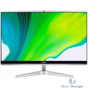 "Acer Aspire C24-1650 [DQ.BFSER.005] silver 23.8"" {FHD i5 1135G7/8Gb/SSD512Gb/Linux/k+m}"