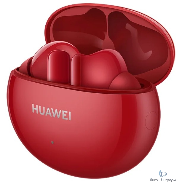 BT-гарнитура Huawei Freebuds 4i Otter-CT030 Red
