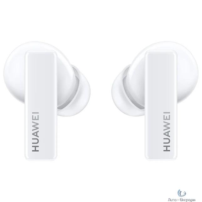BT-гарнитура Huawei FreeBuds Pro Ceramic White