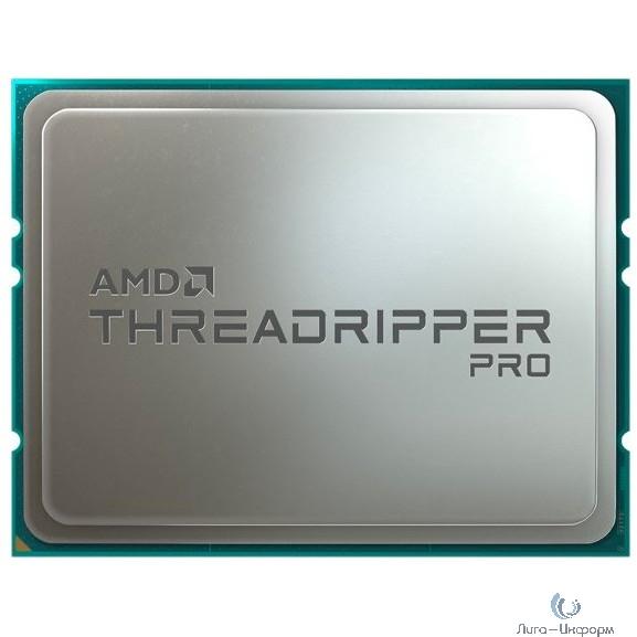 AMD Ryzen™ Threadripper™ PRO 3955WX (Box) (100-100000167WOF)