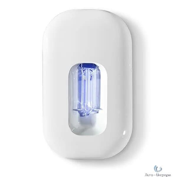 Ультрафиолетовая лампа Xiaomi (Mi) Xiaoda Inteligent Deodorize Sterilization Lamp 2,5W 3600mAh (HD-ZNSJCW-00), белый