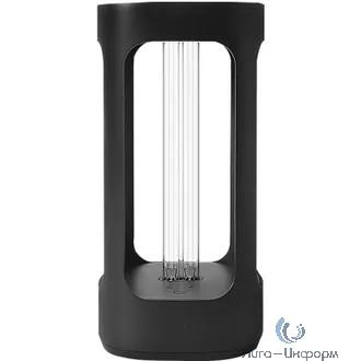 Ультрафиолетовая лампа стерилизатор Xiaomi (Mi) FIVE Smart Sterilization Light 32W 220V (YSXDD001YS), черная