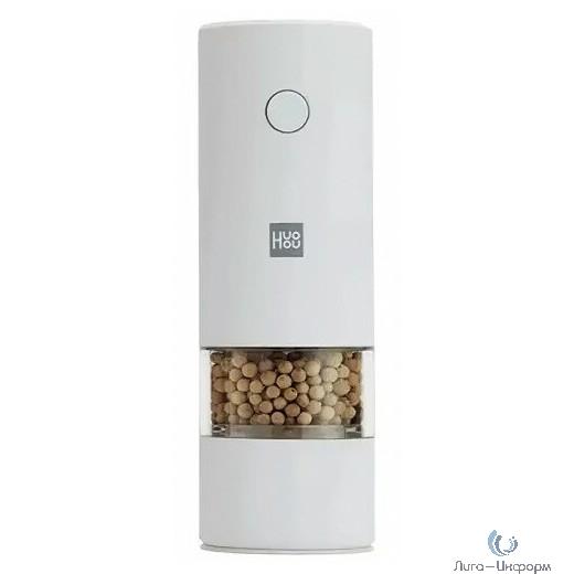 Мельница электрическая для специй Xiaomi (Mi) HuoHou Electric Pepper Grinde (HU0142), белый