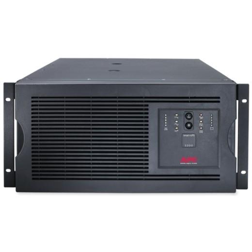 APC Smart-UPS 5000VA SUA5000RMI5U Line-Interactive, 5U Rack/<wbr>Tower, IEC, USB