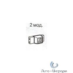 30377  Суппорт Mosaic д/к-к 60х16 2М