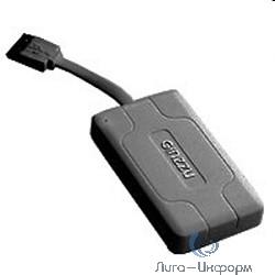 USB 2.0 Card reader SDXC/SD/SDHC/MMC/MS/microSD/M2 + 3хUSB 2.0 HUB [GR-417UB] Black