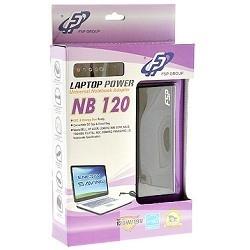 FSP NB 120  Универсальный блок питания для ноутбуков