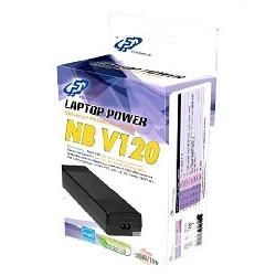 FSP (NB) V120 Универсальный блок питания для ноутбуков