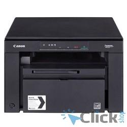 Canon i-SENSYS MF3010 5252B004 {принтер копир сканер, лазерный, A4}