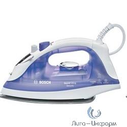 BOSCH TDA2377 Утюг, керамичское покрытие, 2200Вт, автооткление, фиолетовый
