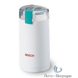 BOSCH (MKM6000) Кофемолка, белый