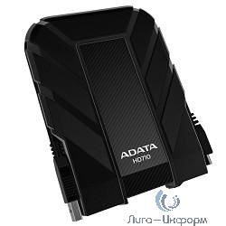 """A-Data Portable HDD 1Tb HD710 AHD710-1TU3-CBK {USB3.0, 2.5"""", Black}"""