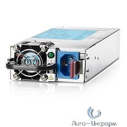 656362-B21 / 660184-001 Hot Plug Redundant Power Supply Platinum Plus 460W Option Kit