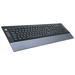 Keyboard SVEN Comfort 4200 Carbon SV-03104200UC USB