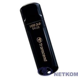 Transcend USB Drive 64Gb JetFlash 700 TS64GJF700 {USB 3.0}