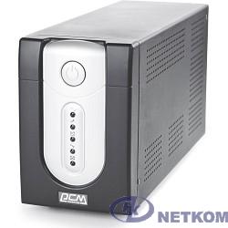 UPS PowerCom IMP-1500AP {Line-Interactive, 1500VA / 900W, Tower, IEC, USB}