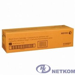 XEROX 013R00657 WC7120/7125/7220/7225 Black Drum Cartridge  (67K)  {GMO}