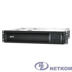 APC Smart-UPS 1500VA SMT1500RMI2U